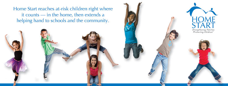 Strengthening Families. Protecting Children.