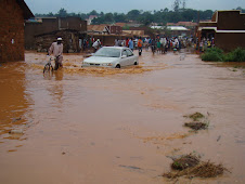 Nateete During rain season