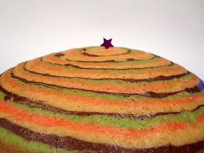 gâteaux multicolores du Carnaval DSC07262