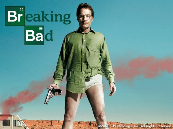 Breaking Bad Bb2f