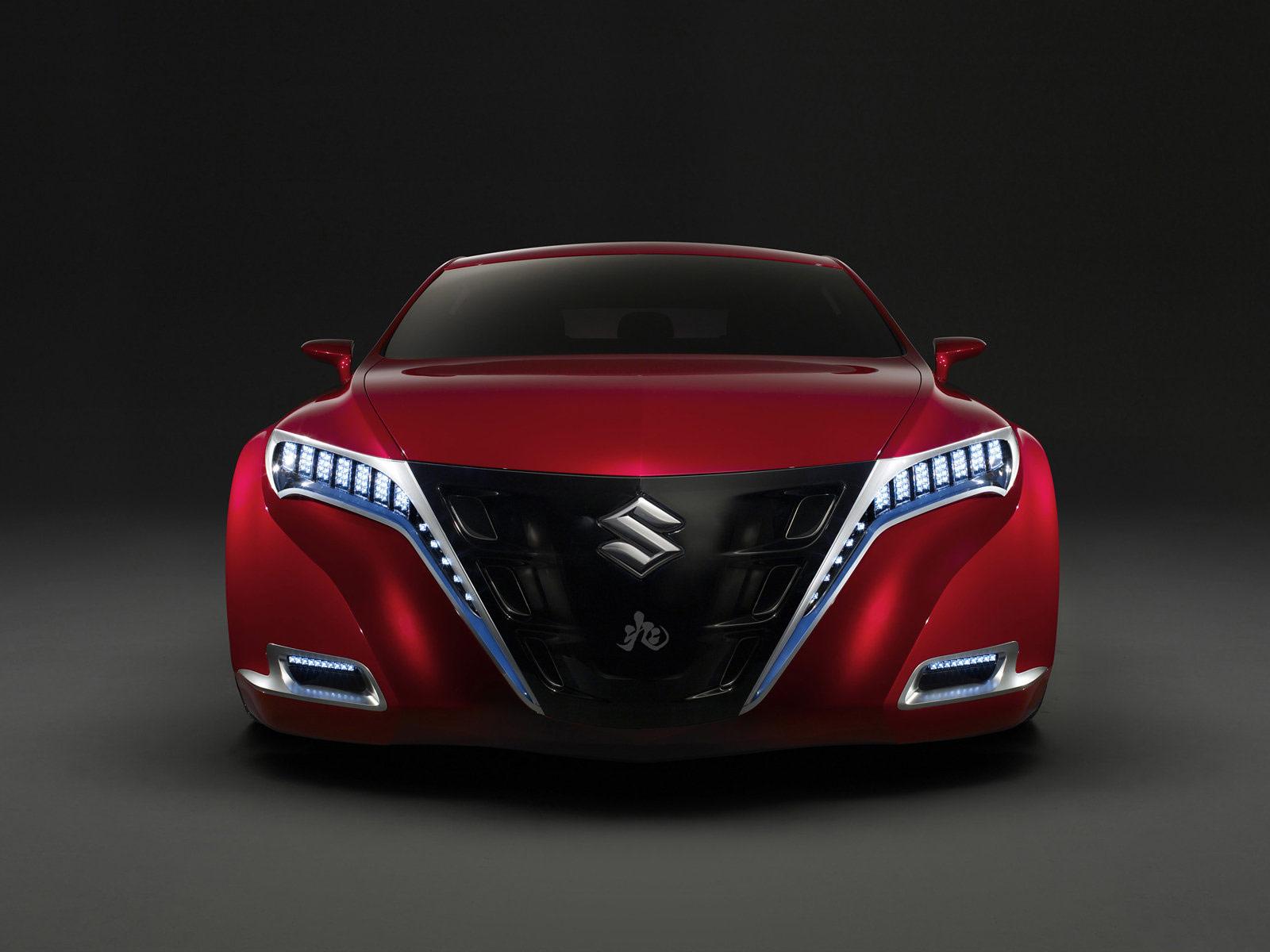 suzuki kizashi concept 5 Wallpapers Of Cars Hd