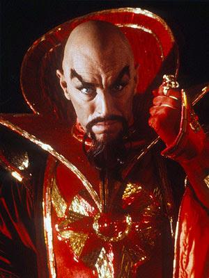 Galería de malos con pintas: Los mejores villanos de la historia del cine - Página 2 Flash-Gordon-Ming_l