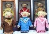 boneka horta etnik melayu BOX