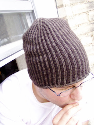 Free Bulky Knit Hat Pattern 1000 Free Patterns