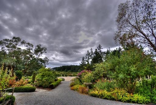 Glendale Gardens, Saanich, Victoria, BC, Canada