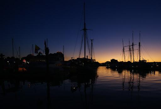 Inner Harbor, Victoria, BC, Canada