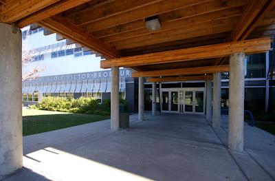 École Victor-Brodeur, Victoria, BC, Canada