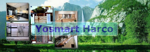 Yosmart Harco Perusahaan, Bisnis Jasa Konsultan,Kontraktor,Desainer Interior,Eksterior