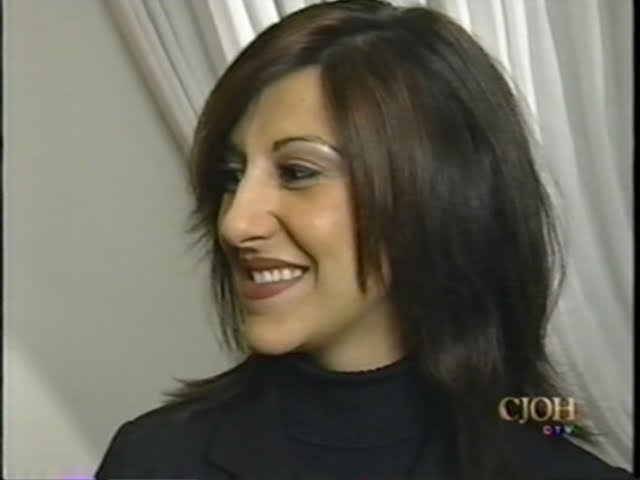 Emanuela Latin, Owner of Emanuela Hair