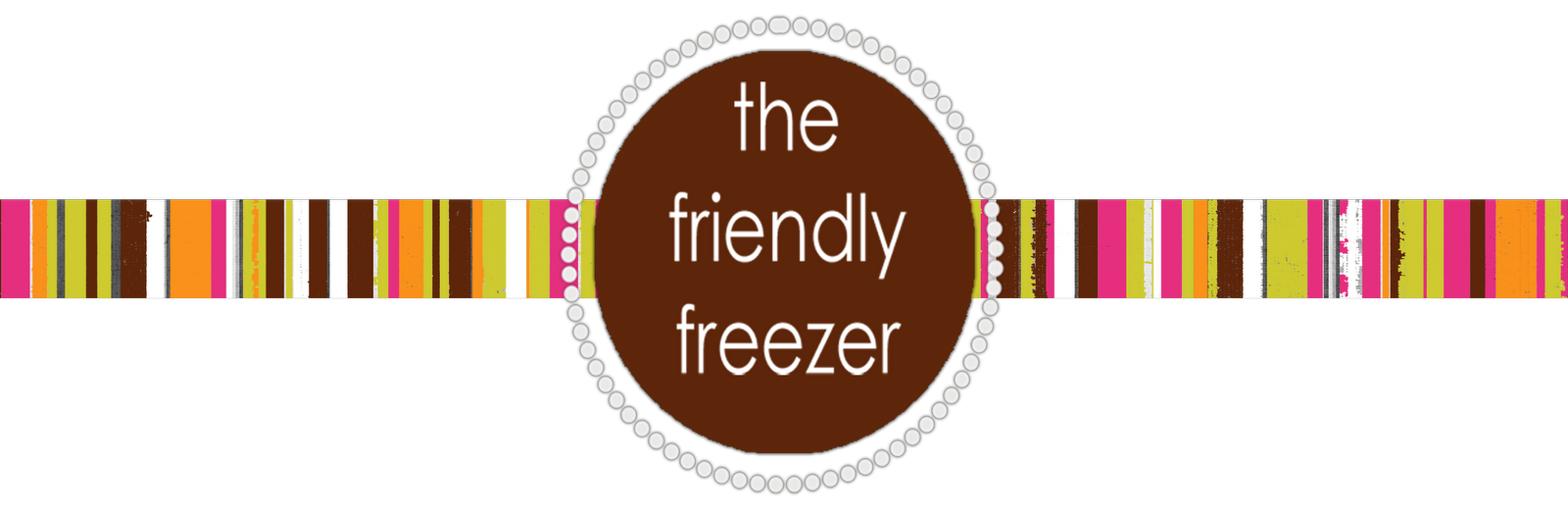 The Friendly Freezer