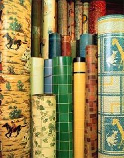A collective journal september 2010 for Linoleum flooring for sale