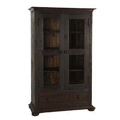 Rubicon Library Bookcase