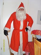 Arvoisat apupukit ja joulumuoriehdokkaat ilmottautukaa haastelemaan ajoissa yhteistyön merkeissä