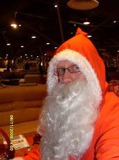Tamperelainen luotettava joulupukki