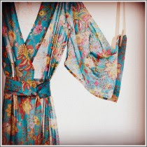 Chamomile and Peppermint Blog - Plum Pretty Sugar - Feminine Floral Robes and Loungewear