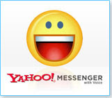VIA YAHOO MESSENGER