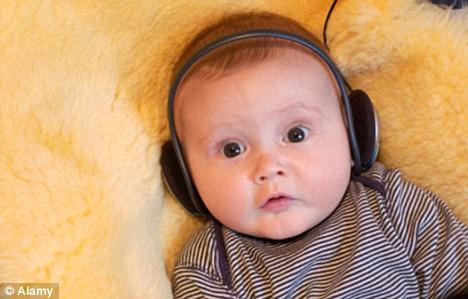 descargar musica para bebes recien nacidos