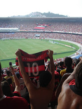 Flamengo fans
