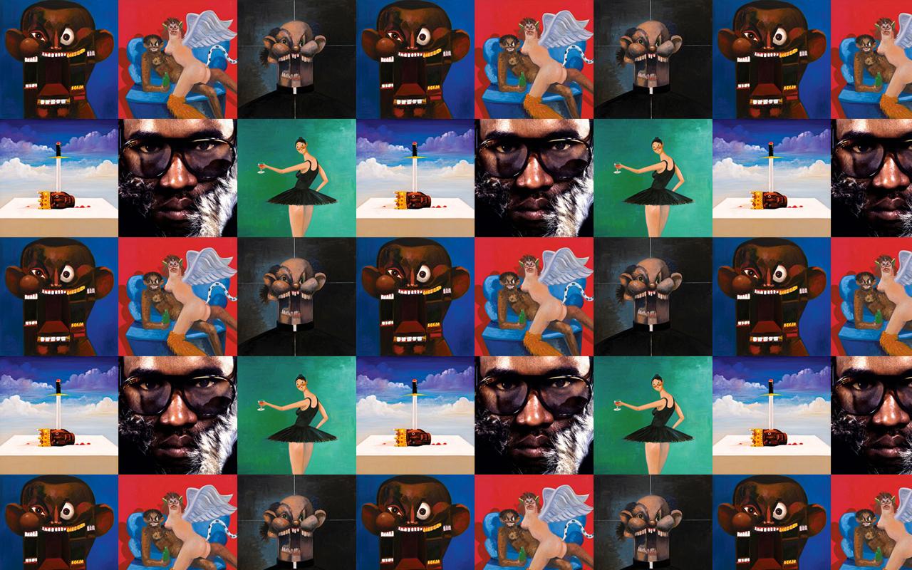 The New Originals MBDTF Wallpaper