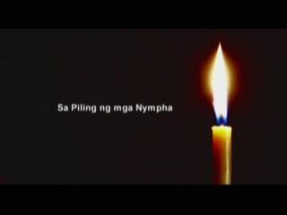 mga talambuhay ngmga pilipinong bayani
