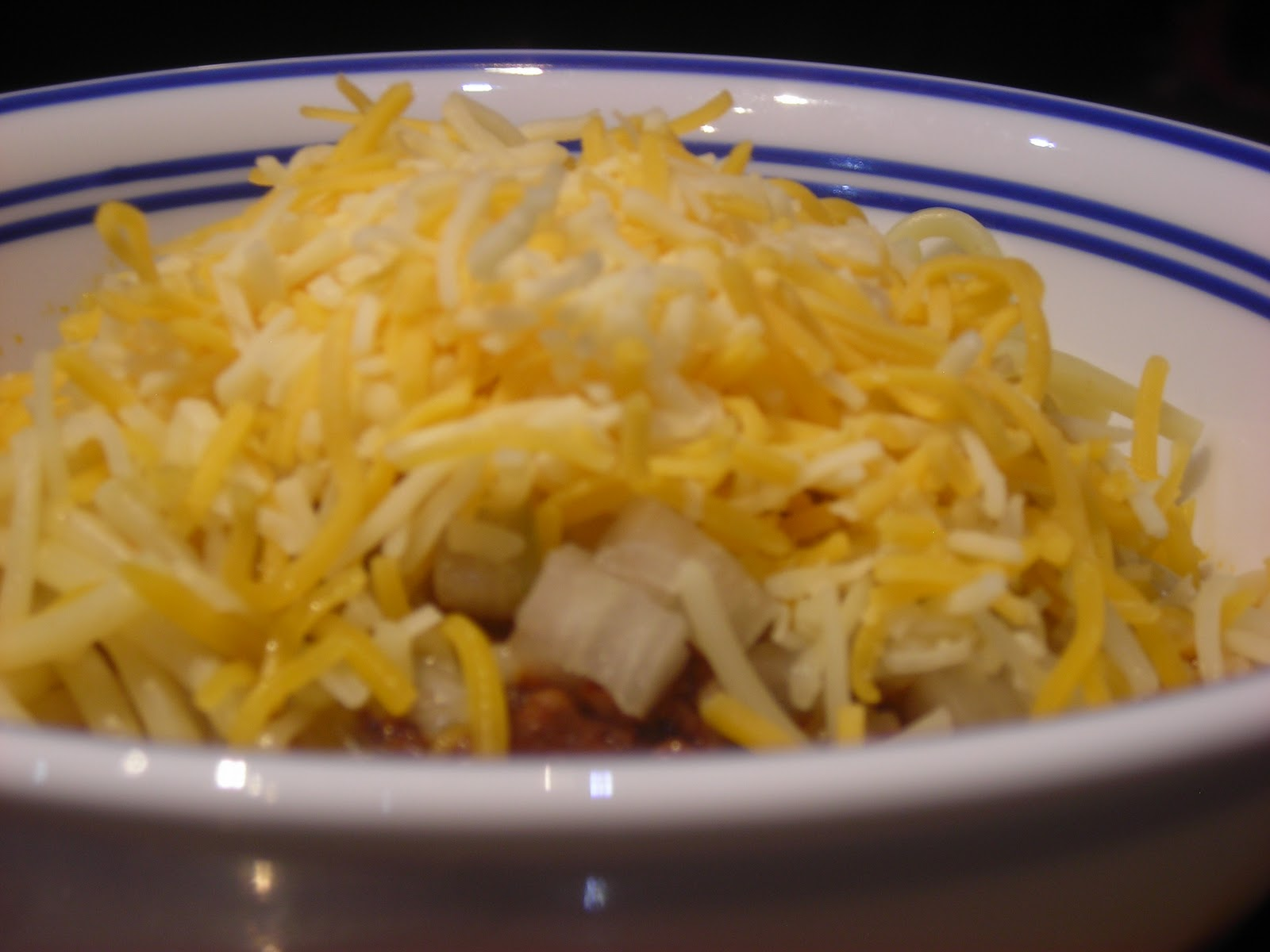 Family Cooking: Skyline Chili