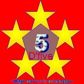D'FIVE