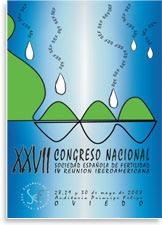 CONGRESO SEF - OVIEDO 2008 - PSICOLOGÍA