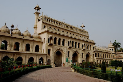Icapture Bara Imambara Lucknow