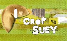 Crop Suey Blog
