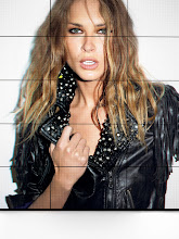 Erin Wasson for Pinko Fall/Winter 2009 Campaign