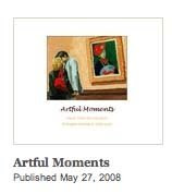 Artful Moments