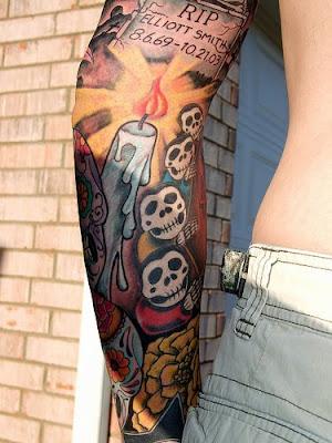 Tattoo Designs For Arm Tattoo