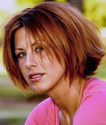 Hairstyle Fashion 2010, Funky Hairstyles – Spiky Bob Haircuts 2010