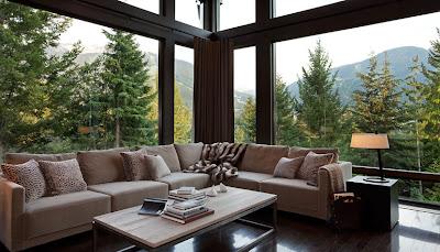 Modern Luxury Interior Dream Home Design