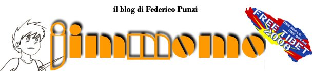 JimMomo - il blog di Federico Punzi