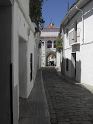 Puerta de Jerez de Zafra