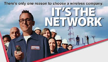 There's only one reason to choose a wireless company.