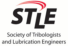 STLE: Member of Society of Tribologists and Lubrication Engineers