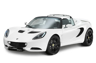 2011 Lotus Elise SC and Exige S RGB (Roger Becker) Special Editions