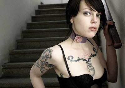 girls tattoos inspiration