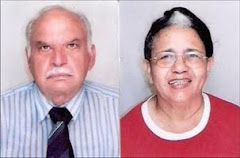 missionários Pr. José Costa Mendes Vânia Moura