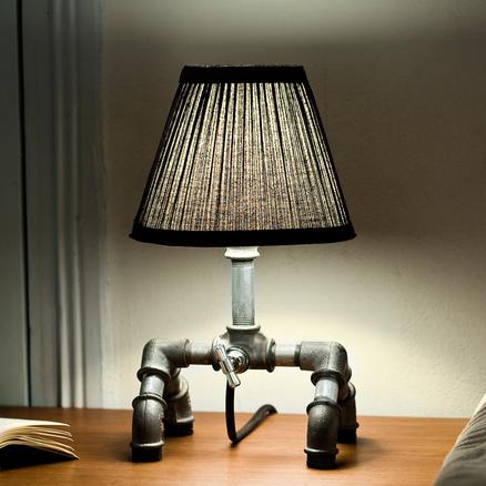 DECORANDO TU ESPACIO: Lámparas Kozo: Modernas e industriales