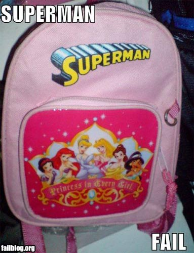 Morimos Parte 2 Fail-owned-superman-backpack-fail
