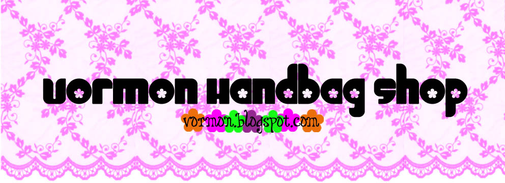 Vormon Handbag Shop