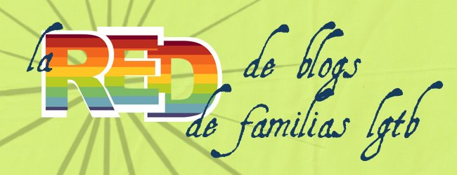 la red de blogs de familias lgtb