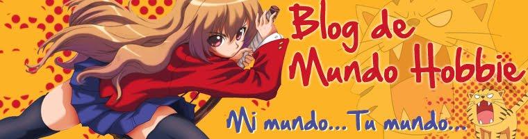 Blog de Mundo Hobbie