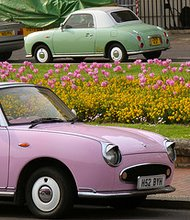 Nissan Figaro