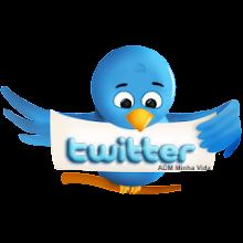 siga o nosso twitter