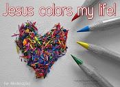 Jesus é a solução!!