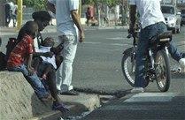 TRAGEDIA HAITIANA
